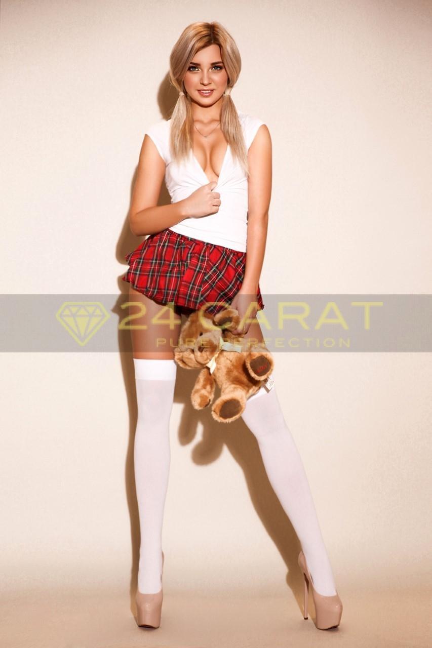 Diana from London Escorts VIP