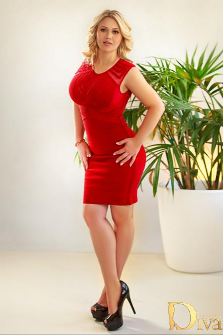 Marcela from Aurora London Escorts