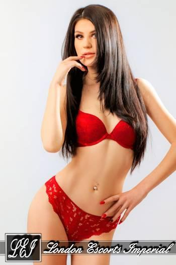 Maribel from Aurum Girls Escorts