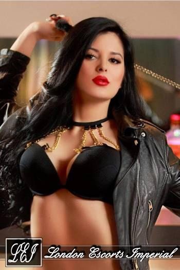 Ayana from Always Escorts