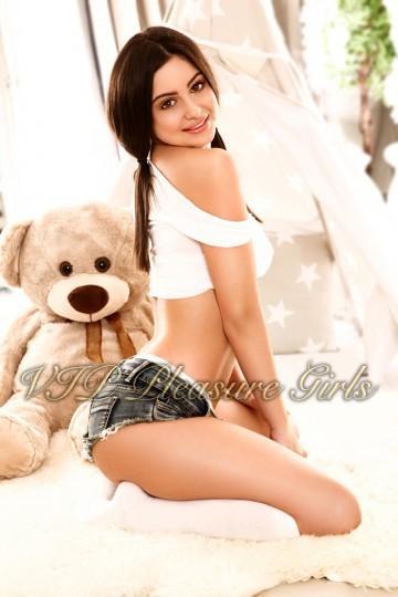 Agnes from VIP Pleasure Girls