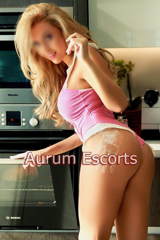 Celine from Aurum Girls Escorts