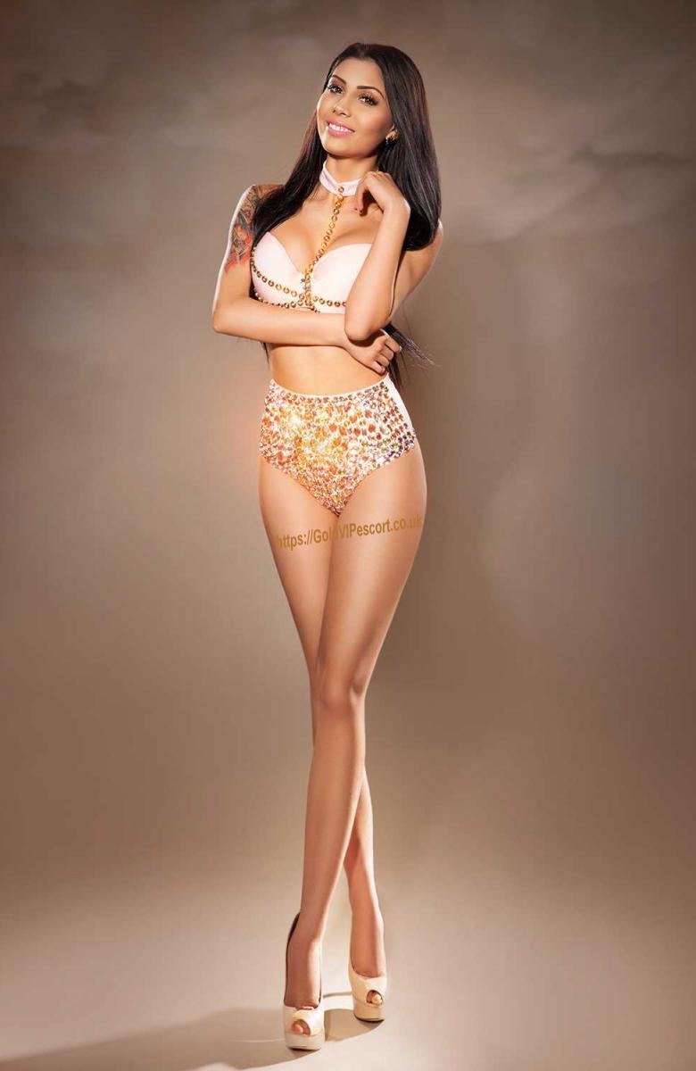 Reina from Gold VIP escort