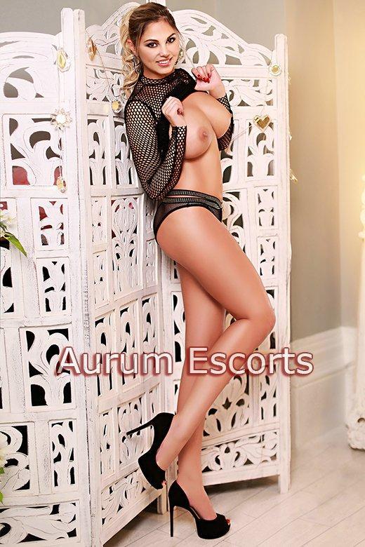 Angelina from London Escorts VIP