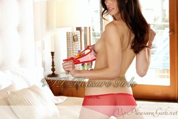 Anabelle from VIP Pleasure Girls