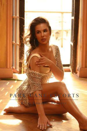 Milly from Park Lane Escorts