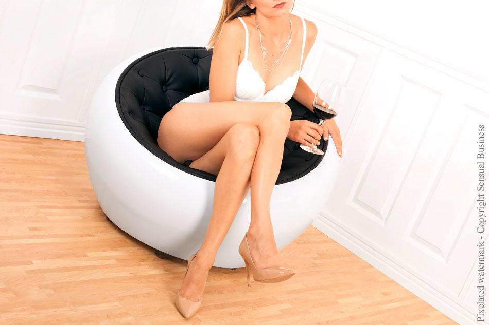 Margaux from Sensual Business