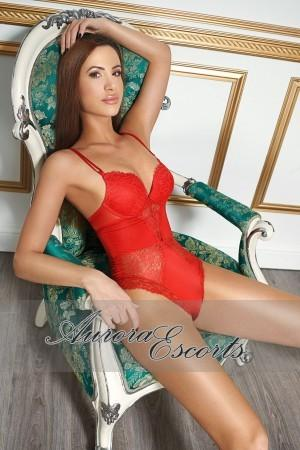 Rachel from Babes of London Escorts