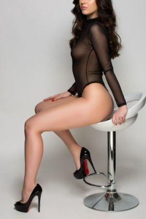 Alure from Movida Escorts