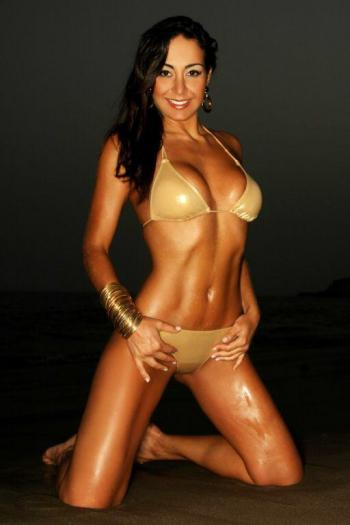 Claudia from Escort Selection
