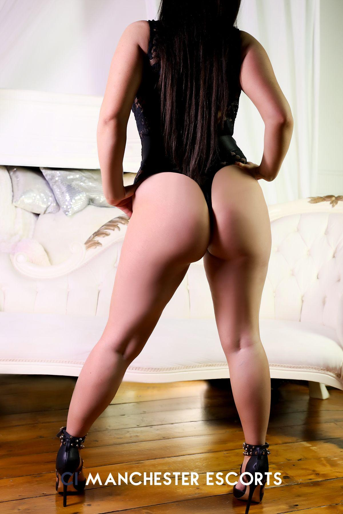 Paige from CI Manchester Escorts