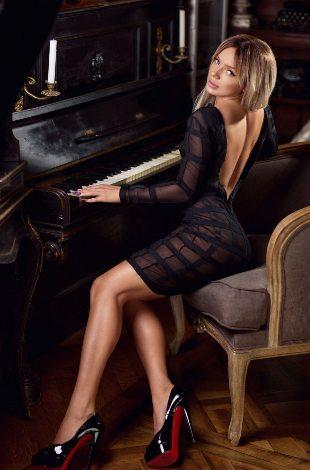 Liana from Cheap and Chic London Escorts