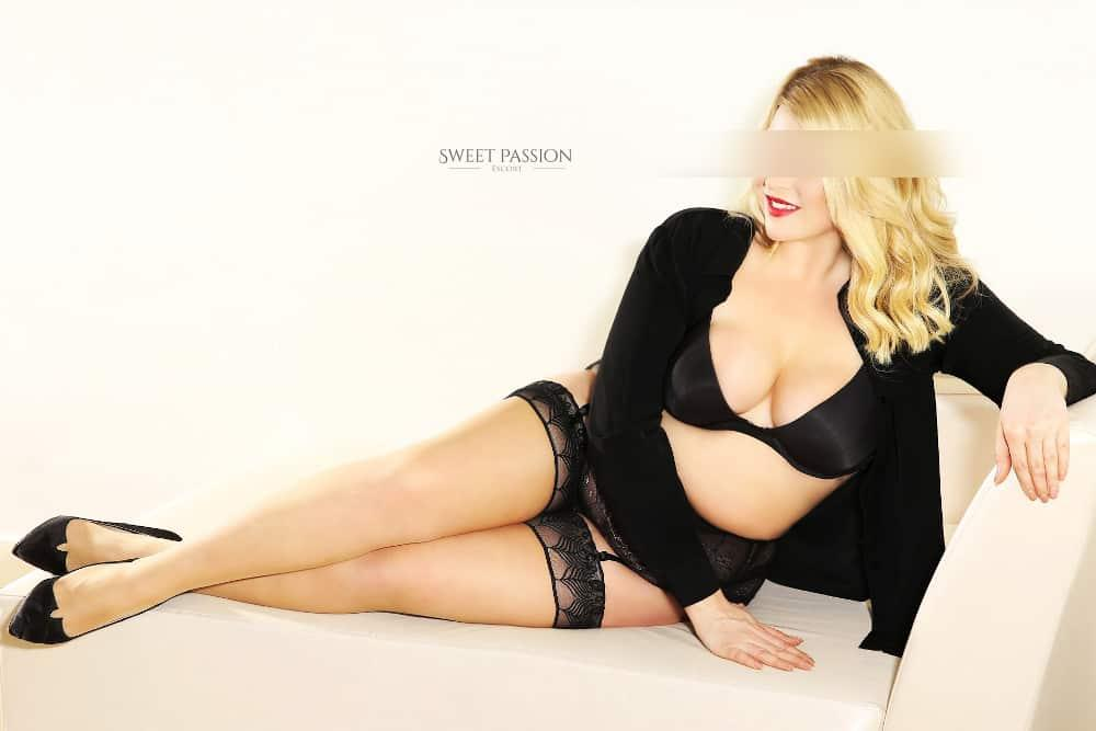Annika from Sweet Passion Escort