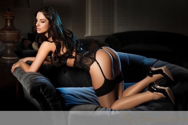 Linda from VIP Pleasure Girls