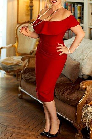 Charlotte from premiermodelsuk