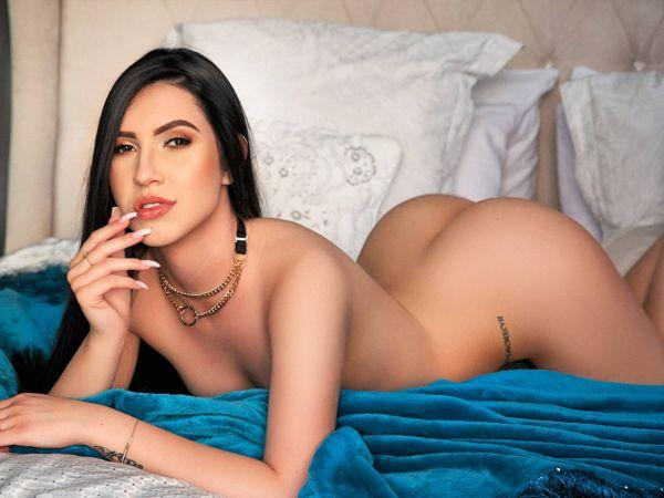 Ivana from Casino London Models