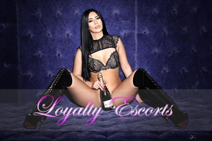 Skyla from Loyalty Escorts