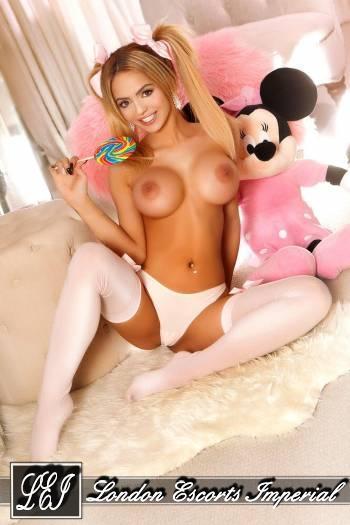 Ingrid from VIP Pleasure Girls