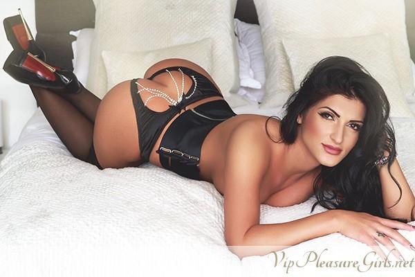 Lettie from VIP Pleasure Girls