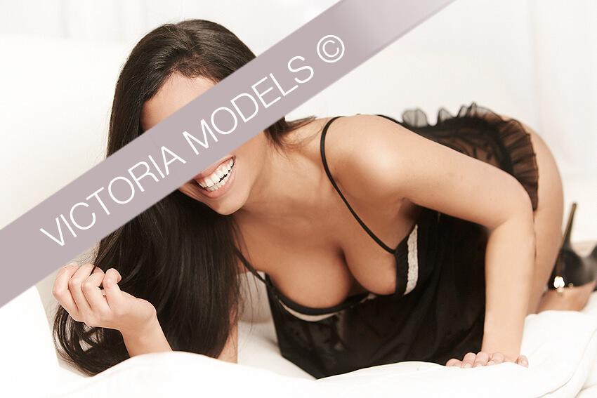 Sophia from Victoria Models