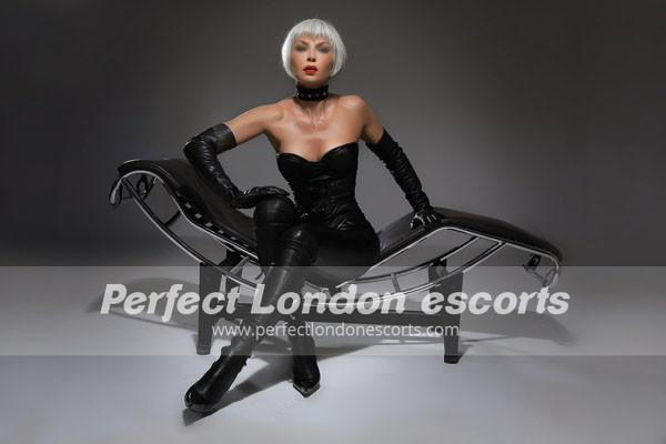 Debbie from London Escorts Imperial