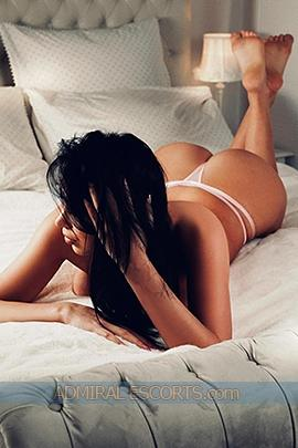Nicole from Park Lane Escorts