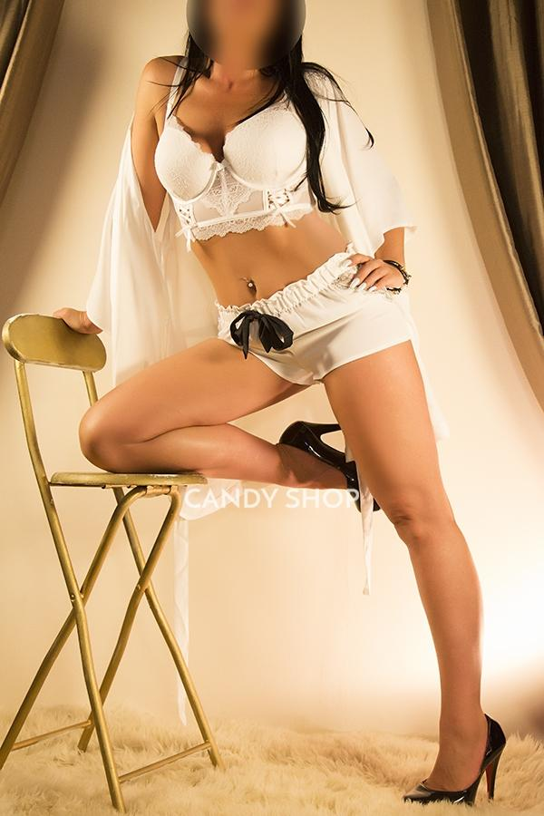 Libby from CI Manchester Escorts