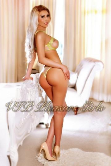 Lexi from VIP Pleasure Girls