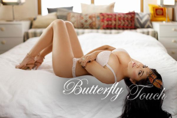 Ivanka from Butterfly Touch