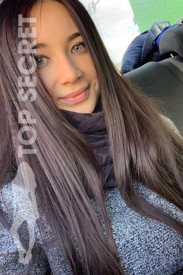 Naida from Angels of London