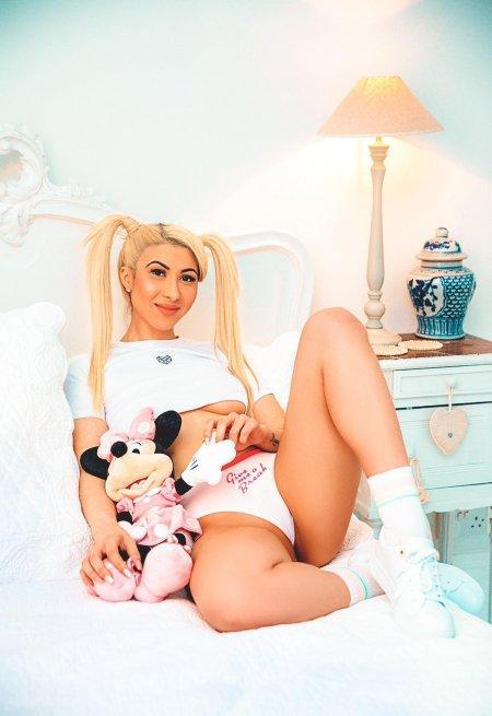Cassandra from Koko Escorts