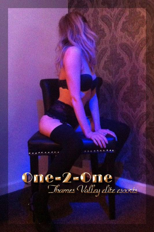 Madison from One 2 One Escorts