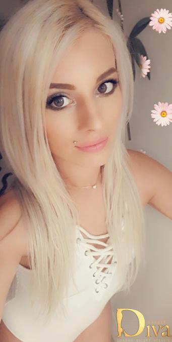 Ricki from Diva Escort