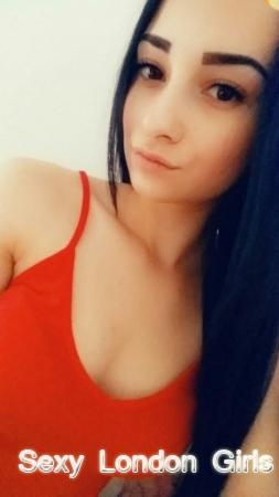 Amelie from Loyalty Escorts