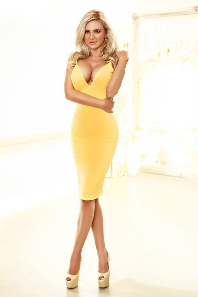 Evelyn from 24hr London Escorts