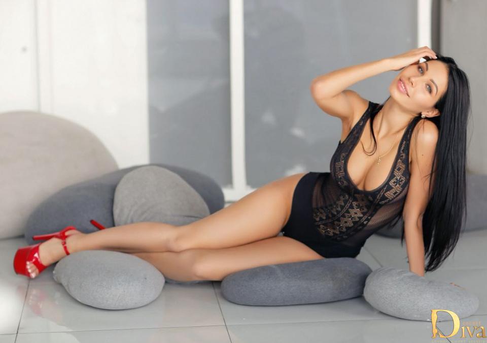 Kanika from Diva Escort