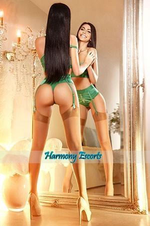 Nur from Harmony Escorts