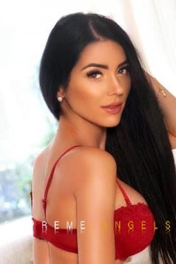 Sheila from London Escorts VIP