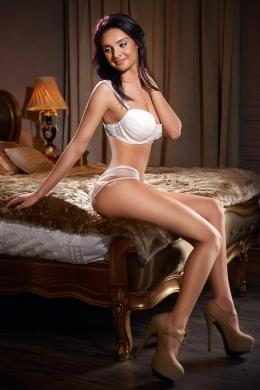 Marina from Harlingtons Escorts