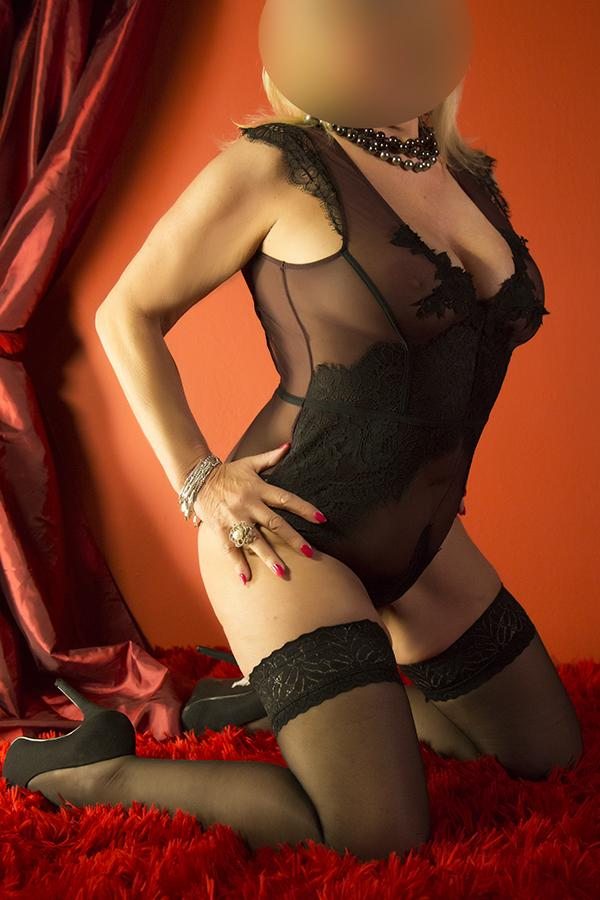 Jules from Candyshop Escorts