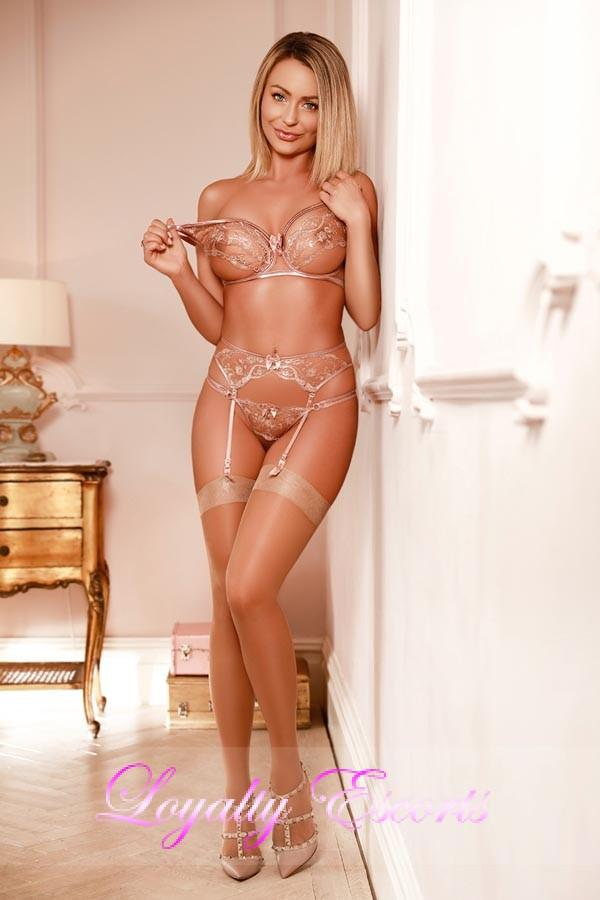 Eve from Loyalty Escorts