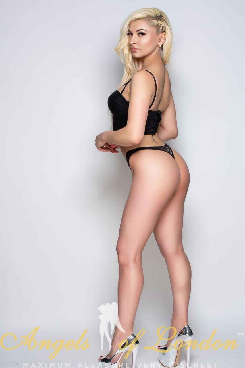 Stella from Babes of London Escorts
