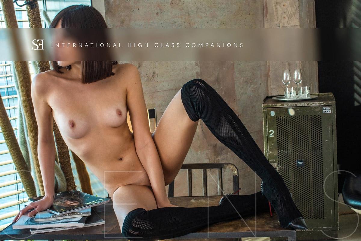 Celina from Sens Highclass Escort