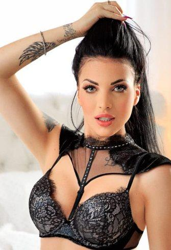 Niki from London Escorts Imperial