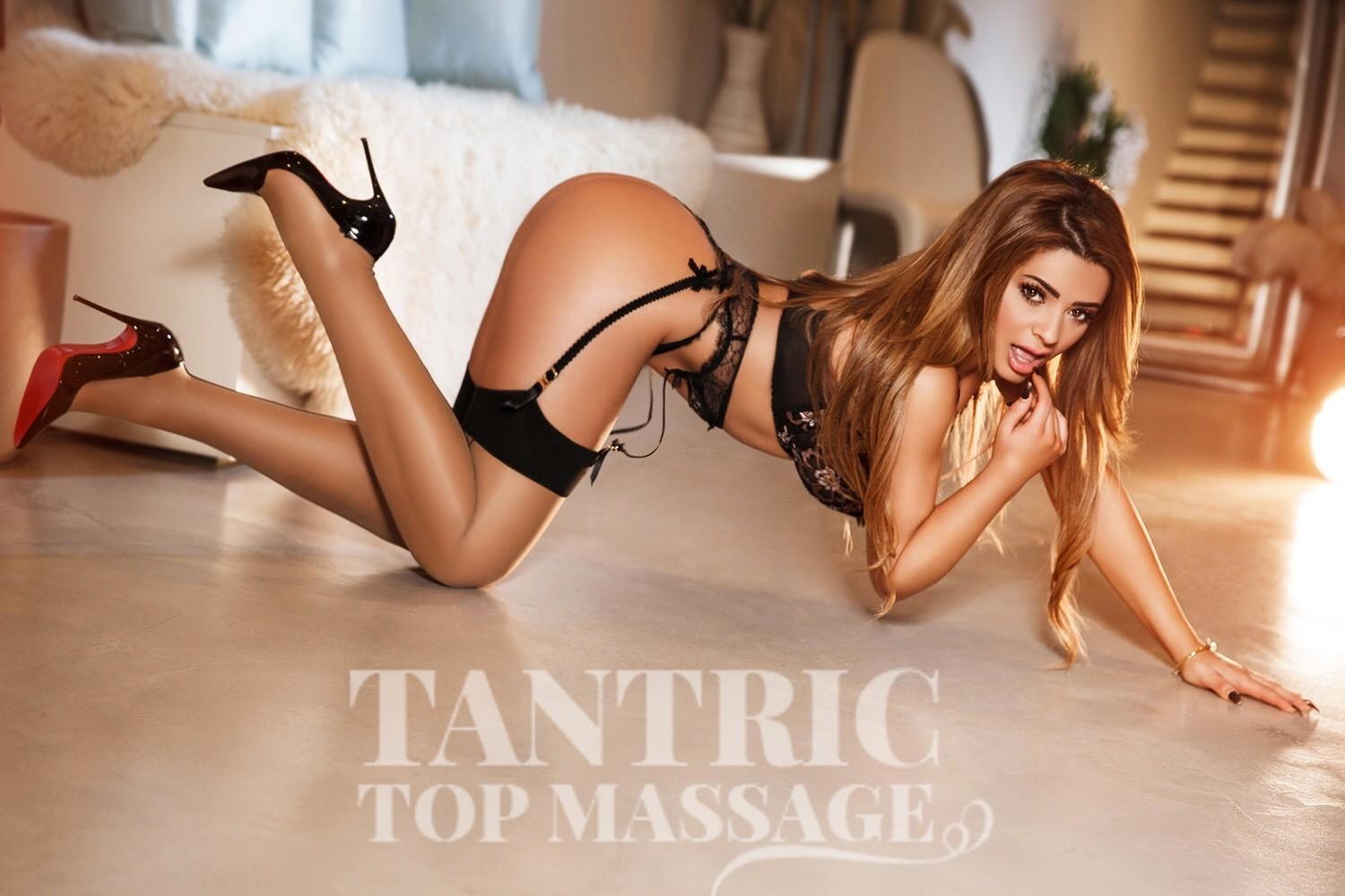 Bianca from Tantric Top Massage