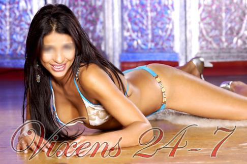 Natasha from Vixens London Escorts