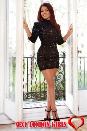 Eileen from London Escorts VIP