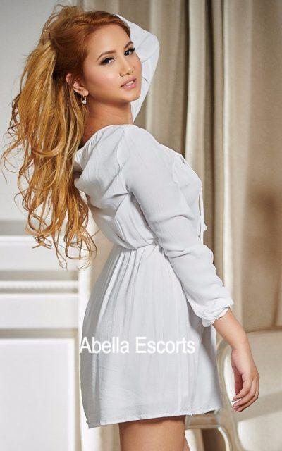 Evelina from Cheap and Chic London Escorts