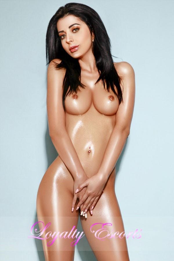 Cremina from Casino London Models
