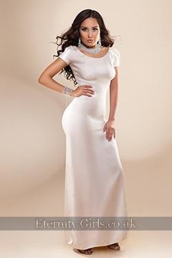 Romina from VIP Pleasure Girls